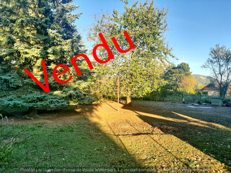 vente terrain SCIENTRIER 0m2 164000€