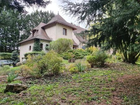 vente maison VICHY 364000 €