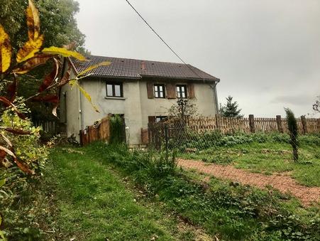 vente maison Le mayet de montagne 94000 €