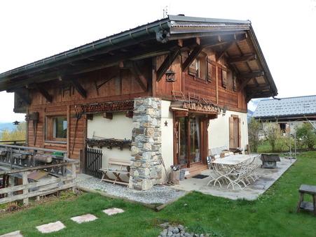 vente maison COMBLOUX 170m2 750000€