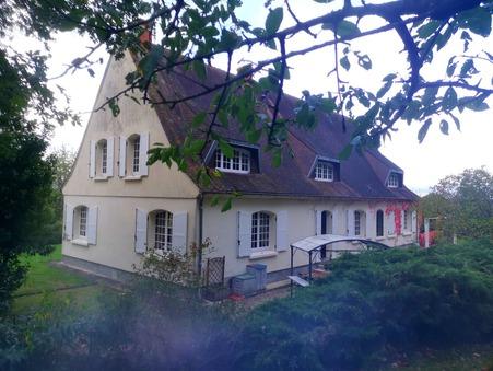 vente maison Estivareilles 374400 €