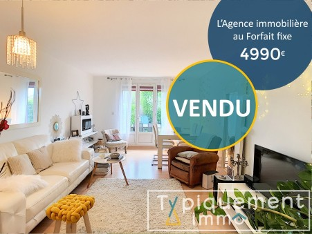 Vends appartement CASTANET TOLOSAN  198 000  €