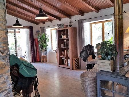 Vends maison volx  370 000  €