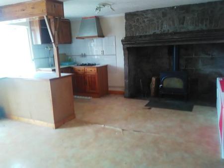 vente maison BESSE ET ST ANASTAISE 60m2 159000€