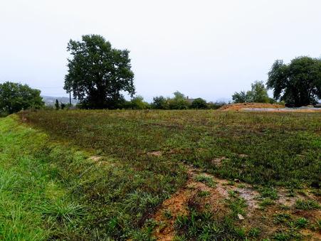 vente terrain REALMONT 0m2 59000€