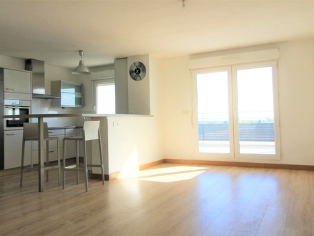 vente appartement MONTPELLIER 63m2 196700€