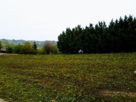 vente terrain REALMONT 730m2 51000€