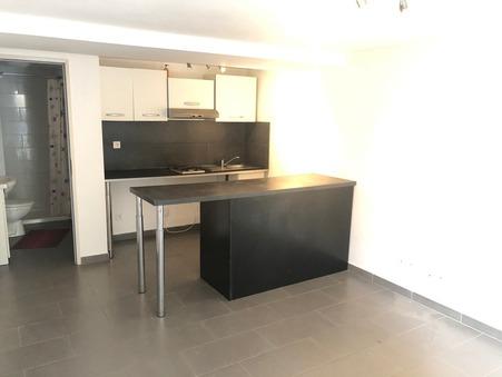 Vends appartement GARDANNE 89 000  €