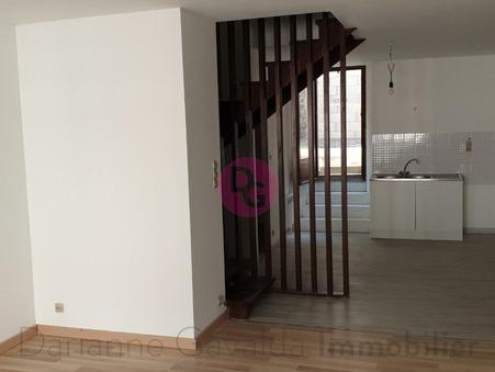 maison  42200 €