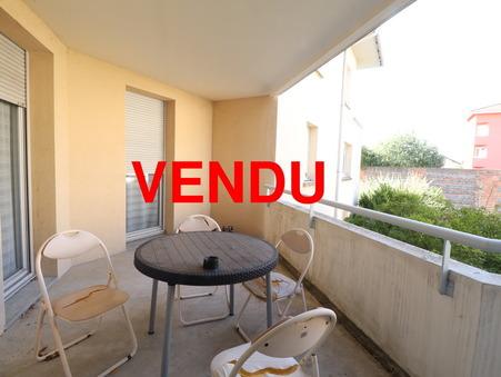 Vendre appartement TOULOUSE  197 900  €