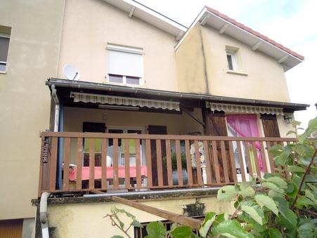 Achat maison CRANSAC 93 000  €