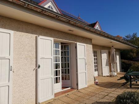 vente maison LA COTE ST ANDRE 115m2 244000€