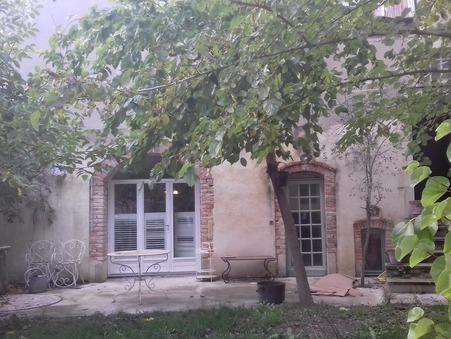 Vendre maison LEDIGNAN  229 000  €
