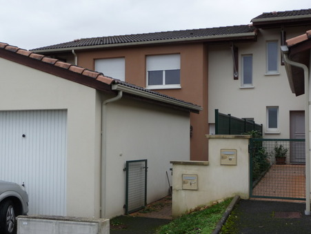 Vente maison TRELISSAC 91 800  €