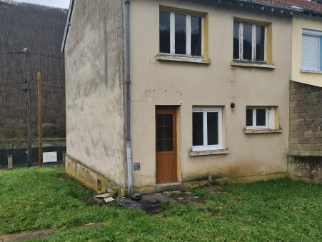 vente maison HAULME 0m2 55000€