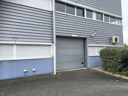 location Locaux - Bureaux LORMONT 125m2 820€