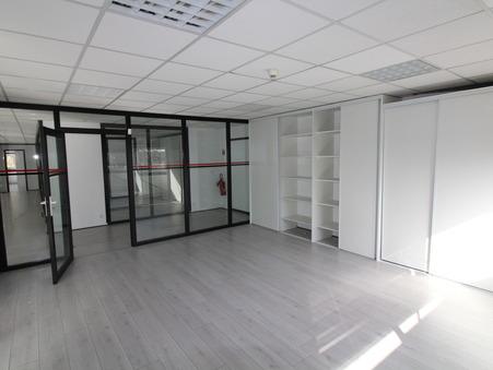 location Locaux - Bureaux LORMONT 140m2 1290€
