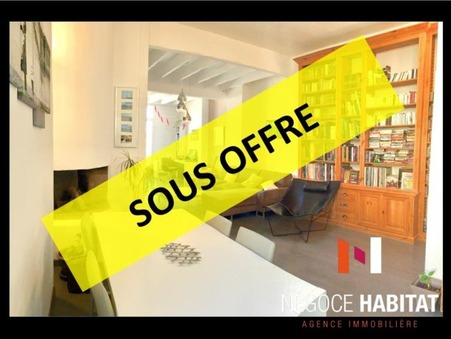 vente appartement montpellier 90m2 280000€