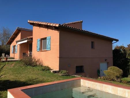 Achat maison L'ISLE EN DODON  199 500  €