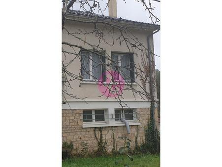 Acheter maison Decazeville 120 m²  130 000  €