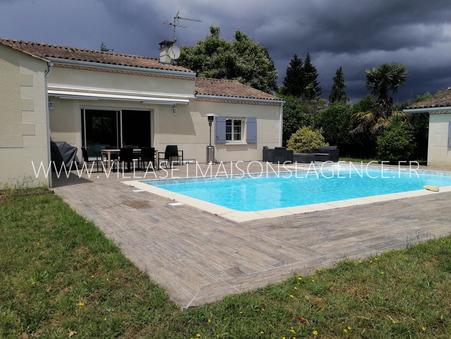 A vendre maison CESTAS  479 850  €