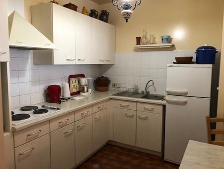 vente appartement DEAUVILLE 378000 €
