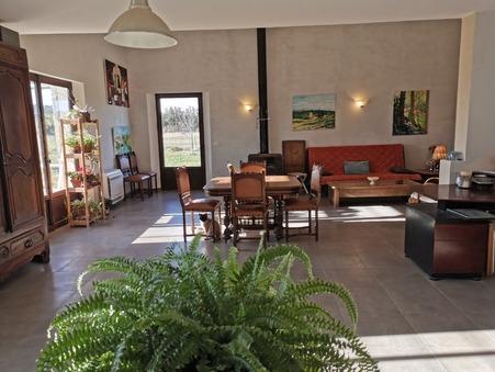 vente maison CAVAILLON 577000 €