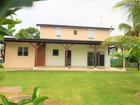 location maison LAMENTIN 1200 €