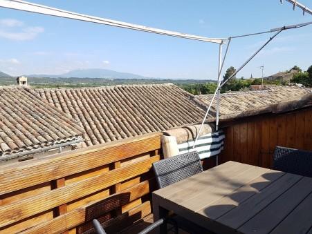 Acheter maison MIRABEL AUX BARONNIES  221 000  €