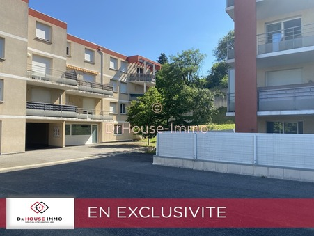 Achat appartement valence  110 000  €