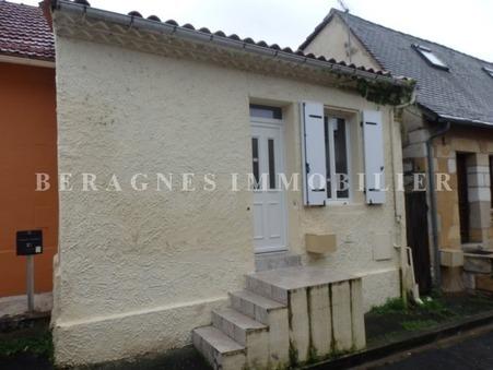 Vente maison bergerac 83 000  €