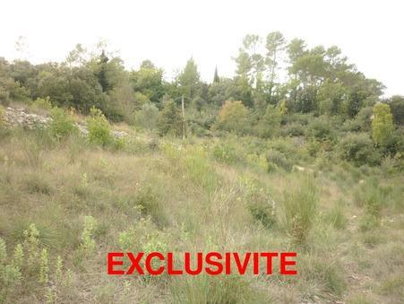 vente terrain FLASSANS SUR ISSOLE 0m2 77000€