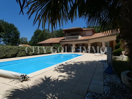Vends maison GRAYAN ET L'HOPITAL  499 000  €