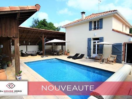 A vendre maison soustons  795 000  €