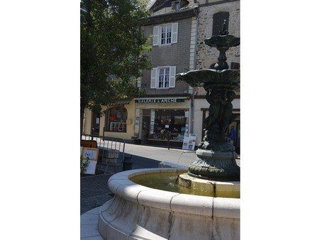 Vends maison SAINT-GENIEZ-D-OLT  149 000  €
