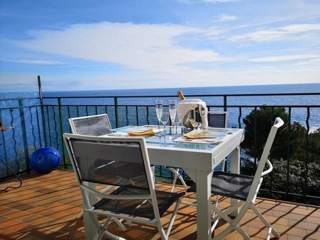 Vendre appartement Roquebrune-Cap-Martin  790 000  €