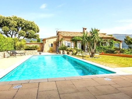 Achète maison Peymeinade  845 000  €