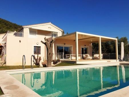Acheter maison Villefranche-sur-Mer 1 370 000  €