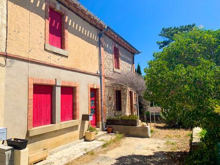 Acheter maison CONQUES SUR ORBIEL  175 000  €