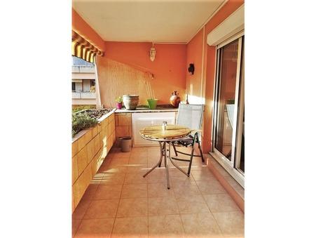 Vente appartement PLAN DE CUQUES 83 m²  294 000  €