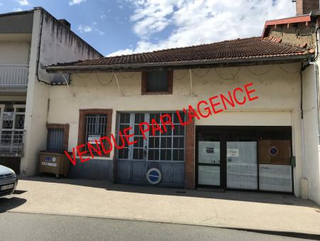 Acheter local BOULOGNE SUR GESSE 65 500  €