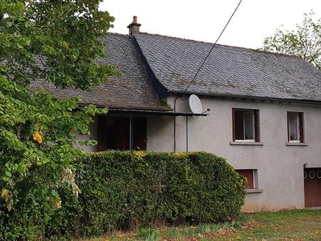 Vente maison COMPOLIBAT 85 m² 91 800  €