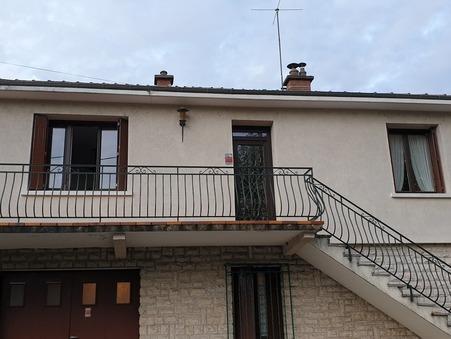 vente maison DECAZEVILLE 127m2 97200€