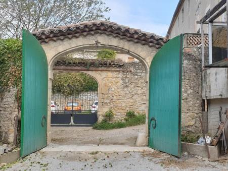 A vendre maison LEDIGNAN  291 000  €