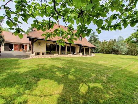 vente maison VICHY 442000 €