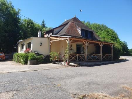 Acheter maison Saint-Pourçain-sur-Sioule 190 m²  131 250  €