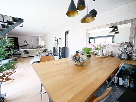 vente maison CHELLES  498 000  € 136 m�