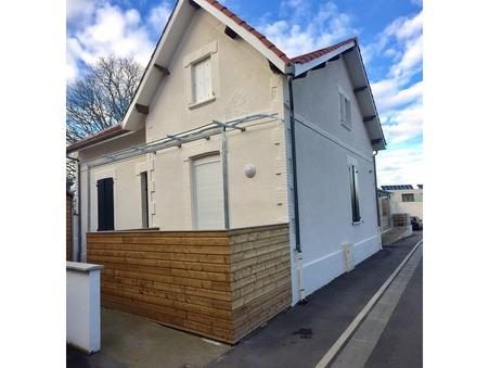 location maison TOULOUSE 1 060  € 90 m�