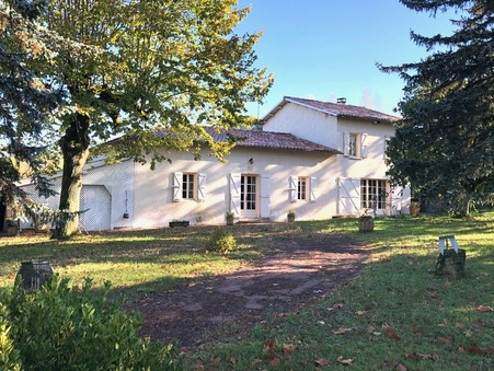 vente maison L'ISLE-EN-DODON 0 €