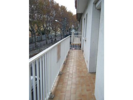A louer appartement PERPIGNAN 34 m²  420  €